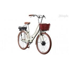 E-Plus Breeze 26 Női elektromos kerékpár használt és kiállitási darabok