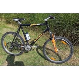 Használt Merida MTB kerékpár