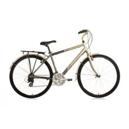 Hauser Voyager trekking városi bicikli