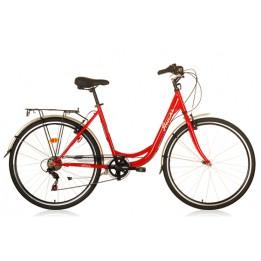 """Swan 28"""" acélvázas kerékpár"""