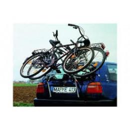 Kerékpár szállitó hátsó ajtóra