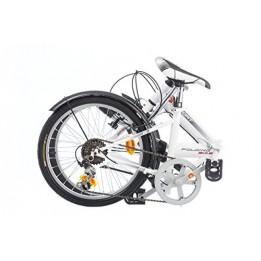 Foolding bike / Összecsukható bicikli / Hajós bicikli