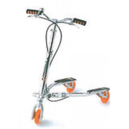 Háromkerekű Roller FITTNESS