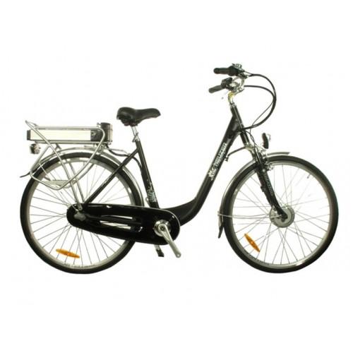 """Neuzer Elektromos 4000 HT 28"""" aluminium kerékpár"""