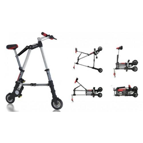 Összecsukható mini bicikli