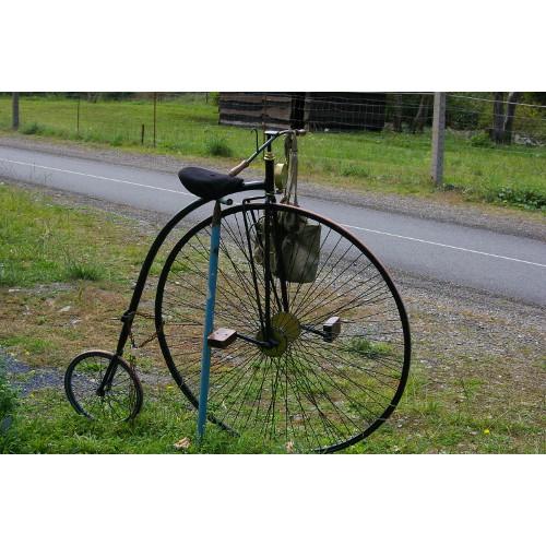 Velocipede bicikli árusitás és készités megrendelésre