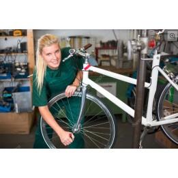 Kerékpár javitás ajándékutalvány budapesten