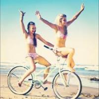 Biciklik-Kerékpárok-Bicajok