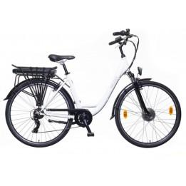 Lido női 19,5 elektromos kerékpár