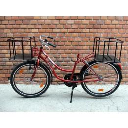 Teherszállitó bicikli