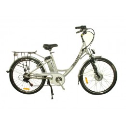 """Neuzer Elektromos 26"""" kerékpár"""