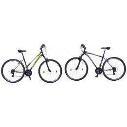 Neuzer X-zero cross kerékpár női és férfi