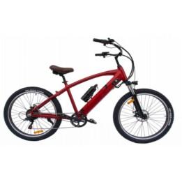 """Elektromos kerékpár E-MOB15 20"""", Aluvázas 10AH  LithiumIon aksi,"""