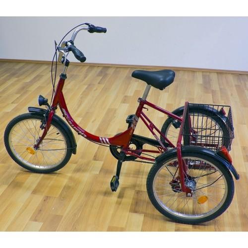 Schwinn háromkerekű bicikli
