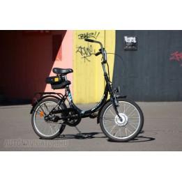 Schwinn Elektromos Camping Bicikli