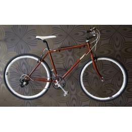 Schwinn Rapid Fixi kerékpár