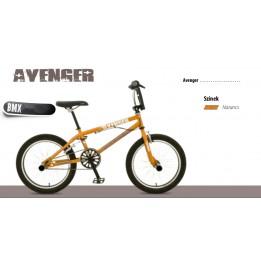 Schwinn Avanger BMX