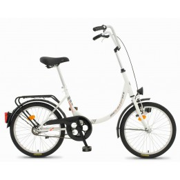 Schwinn Camping, összecsukható bicikli