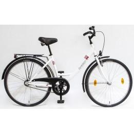 Schwinn Blackwood ambition kontrás olcsó kerékpár