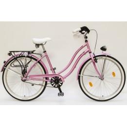 VALENTIN-NAPI AJÁNDÉK Kerékpár hölgyeknek