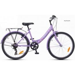 """Neuzer Cindy 20"""" és 24"""" leány bicikli"""