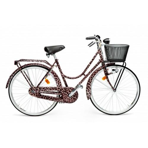Gyönyörű női bicikli festést vállalunk