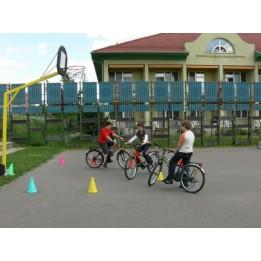 Önálló tananyag lett a kerékpározás