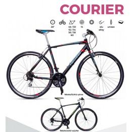 Neuzer Courier fittnes és sport bicaj