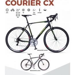 Neuzer Courier CX